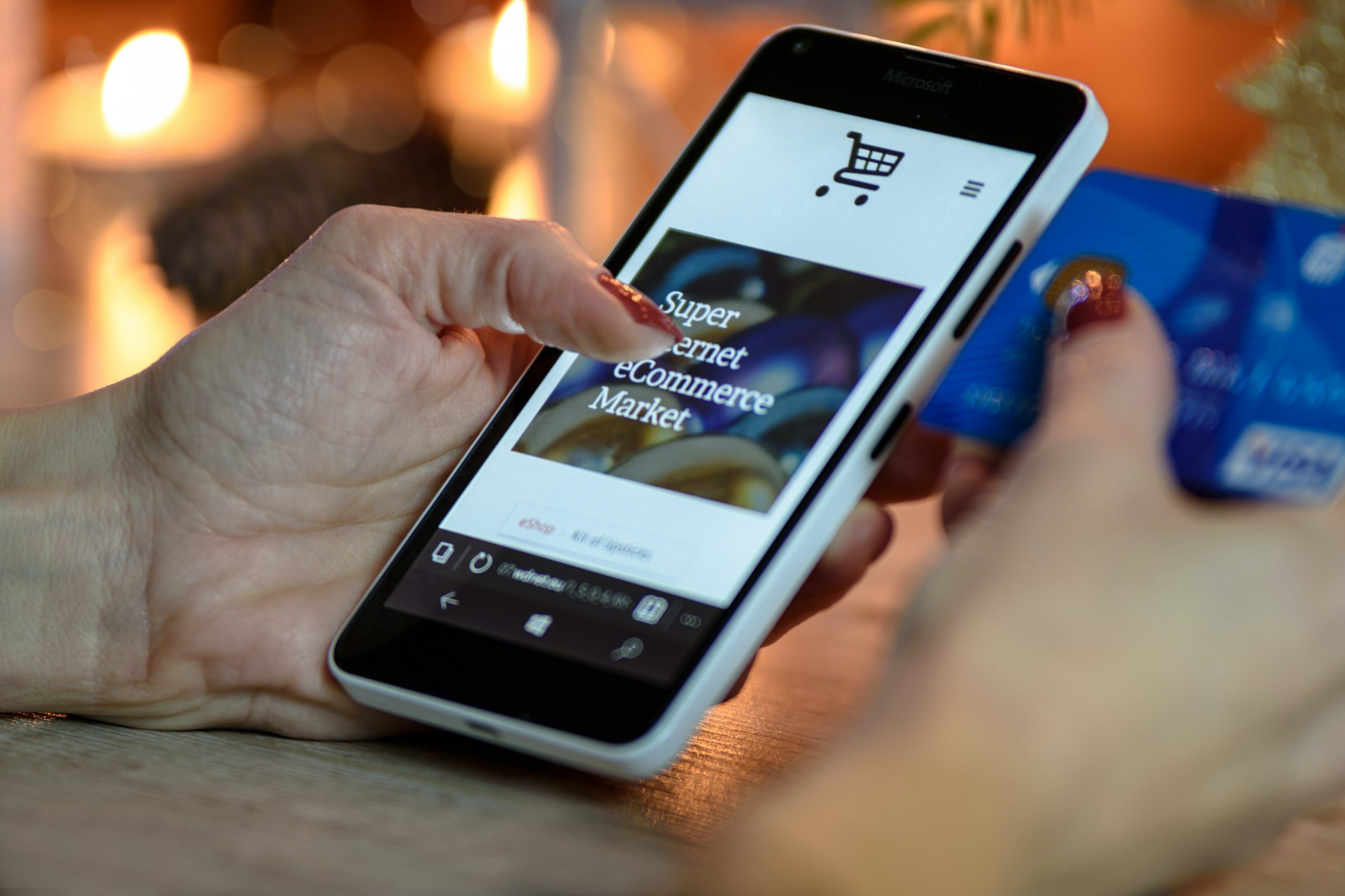 ecommerce trends as an ecomm trend